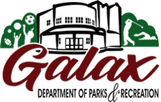 Logo-Galax Parks & Recreation